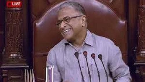 Rajya Sabha deputy chairman