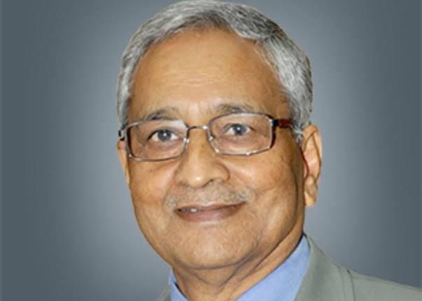 Rajendra Prasad Singh chairman of IIT-Bhubaneswar