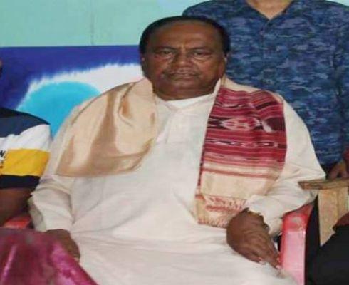 Former Odisha Minister Sk. Matlub Ali passes away