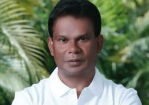 Dilip Ray granted bail