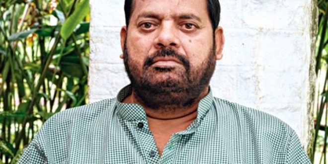 Pradeep Maharathy passes away