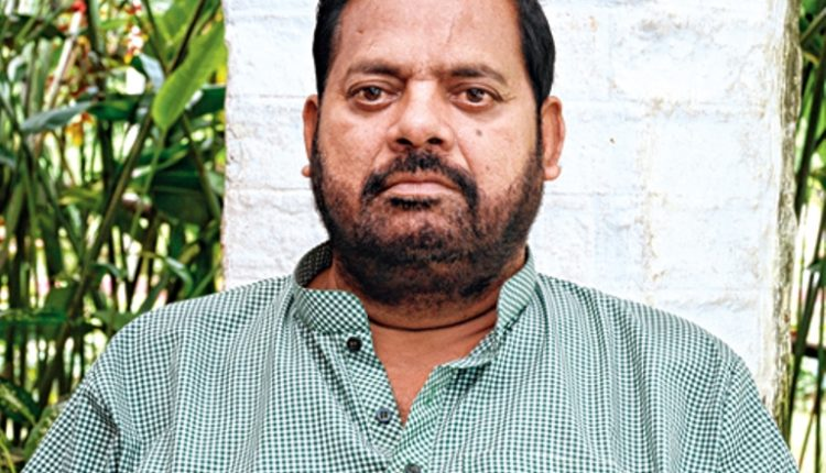 Pradeep Maharathy passes away