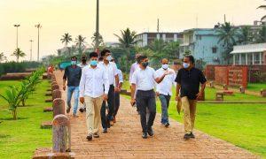 Swargadwar development project