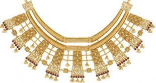 Reliance Jewels brings Utkala collection