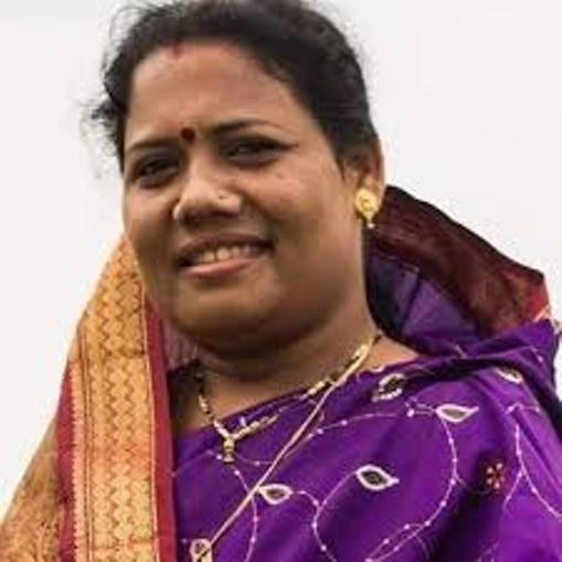Sundargarh BJP MLA Kusum Tete
