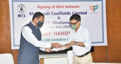 MCL inks MoU with CIPET