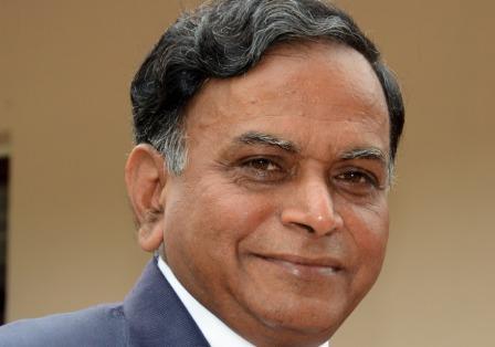 PK Sinha as MCL CMD