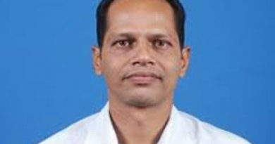 Pradeep Panigrahi expelled from BJD
