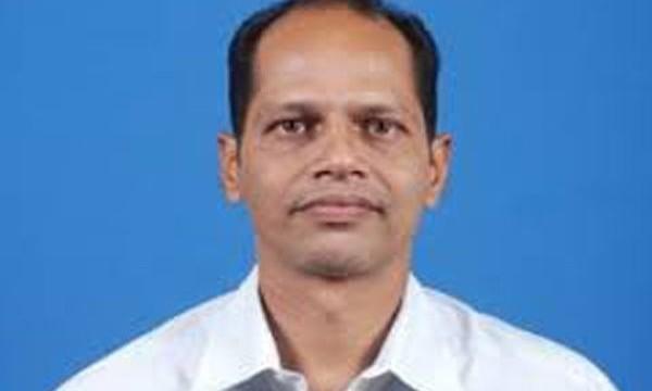 Pradeep Panigrahi expelled from BJD