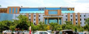 Phase-3 trial of Covaxin begins at SUM Hospital