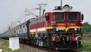 Rourkela-Bhubaneswar Special Train