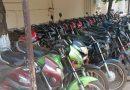Bike lifting gang busted