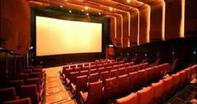 Cinema halls to reopen in Odisha