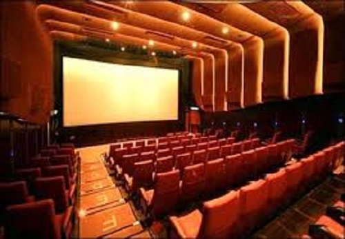 Cinema halls to reopen in Odisha