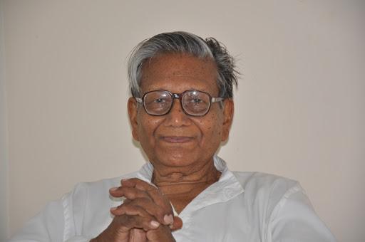 Manoj Das' health condition