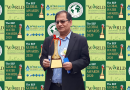 Tata Steel BSL bags Energy & Environment Foundation Global Sustainability Award