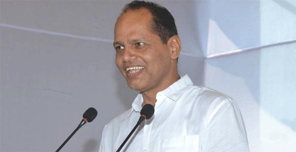 MLA Pradeep Panigrahi