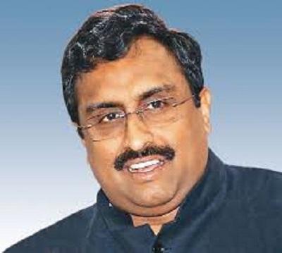 KLF to host Ram Madhav