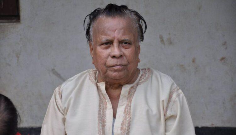 music director Shantanu Mohapatra