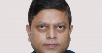 Bijay Kumar Das takes over as NALCO Director