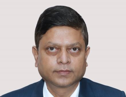 Bijay Kumar Das takes over as NALCO Director