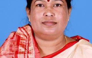 Snehangini Chhuria