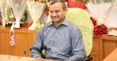 Suresh Chandra Mohapatra