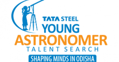 Young Astronomer Talent Search