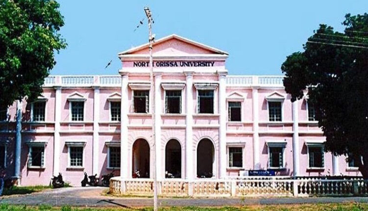 Shriram Chandra Bhanja Deo University