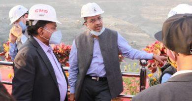 Coal India Chairman