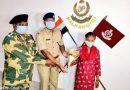 Maoist cadre surrenders in Odisha
