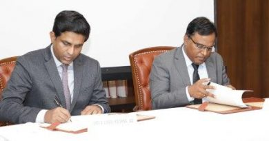 MECL signs MoU with OMECL
