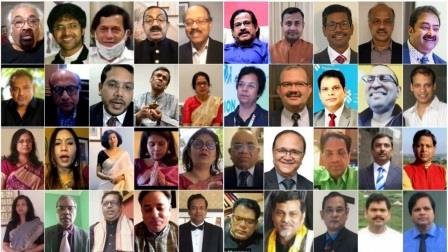 Odisha doctors working abroad