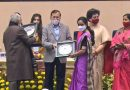 NCW felicitates Odisha police