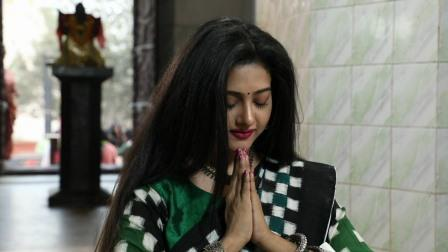 Varsa Priyadarsini's new music video