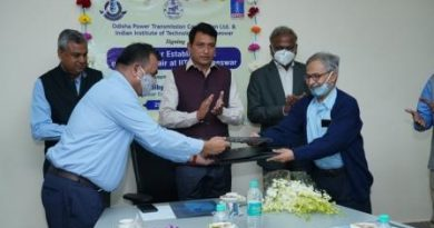 OPTCL inks MoU with IIT Bhubaneswar