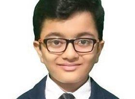 WhiteHat Jr student