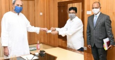 Odisha budget 2021-22