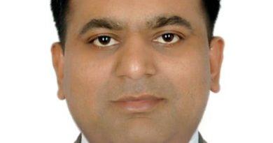 Dr. Ram Shankar