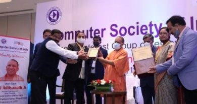 Odisha's Drink From Tap Mission gets Award of Excellence