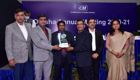 MCL awarded for best practices
