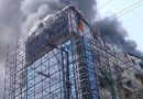 fire at private hospital in Cuttack