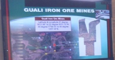 Production starts at two iron ore mines
