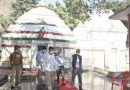 High-level committee visits Nrusinghanath temple