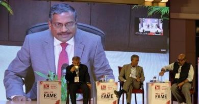 Hall of Fame programme organised by TiE Bhubaneswar