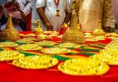 Devotee donates 4.8kg gold to Jagannath Temple