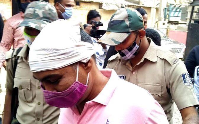 Ishwar Behera awarded life imprisonment