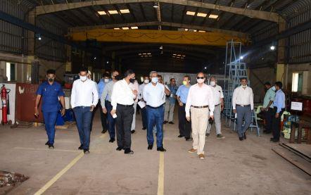North Odisha based industries