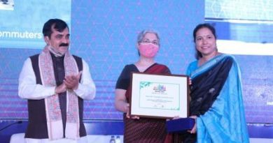 CRUT gets SMART SPV Award