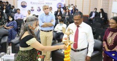 IIM Sambalpur launches Executive MBA programme